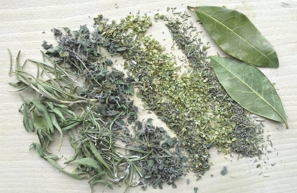 herbes de provence dried herb mix by pro family chef.com