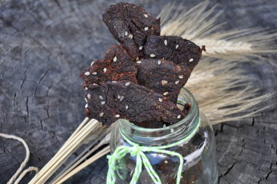 is it cheaper to make or buy beef jerky homemade jerky