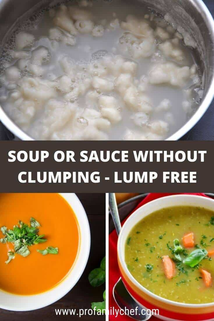 how to avoid and break up flour lumps (1)